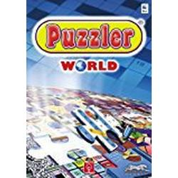 Puzzler World / [Mac]